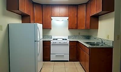 Kitchen, 1815 N Serrano Ave, 0