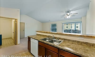 Kitchen, 2864 N Pleasant View Rd, 0