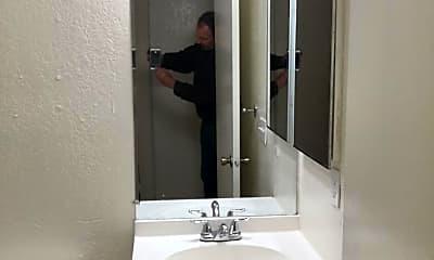 Bathroom, 4162 Estrella Ave, 1
