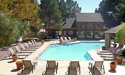 Pool, The Preserve at Mesa Hills, 0