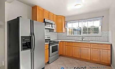 Kitchen, 3057 Blossom St, 1