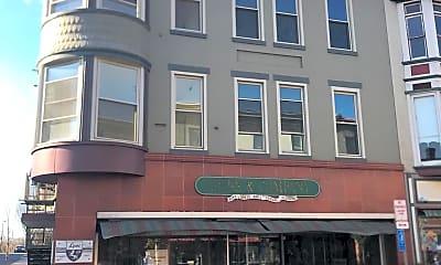 Building, 5 W Queen St D, 0