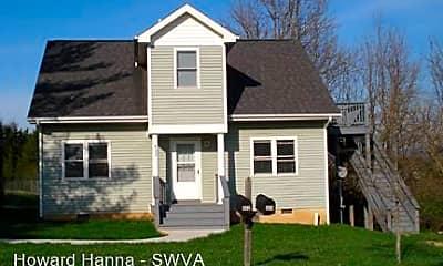 Building, 422 Wills Rd, 0
