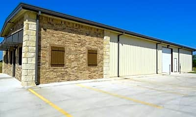 Building, 7141 NW 80th St B, 1