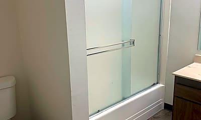 Bathroom, 2250 Terrace St, 2