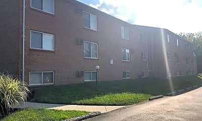 Allison Place Apartments, 0