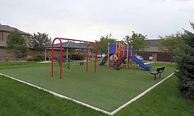 Playground, 157 Jordan Ridge Boulevard, 2