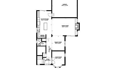 Building, 10765 London Ln, 2