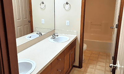 Bathroom, 6011 SE 2nd Ct, 2