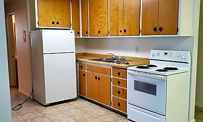 Kitchen, 1017 13th Ave N, 1
