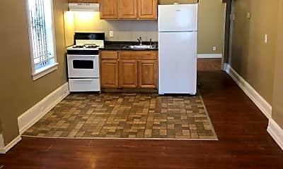 Kitchen, 4727 Penn St, 0
