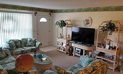 Living Room, 2457 Ecuadorian Way 55, 1