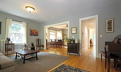 Living Room, 152 Arthur Ave SE, 1