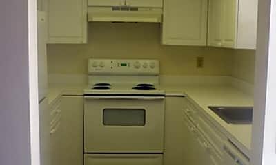 Rex Haven Apartments, 2