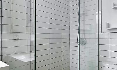 Bathroom, 25-04 44th St 8, 2