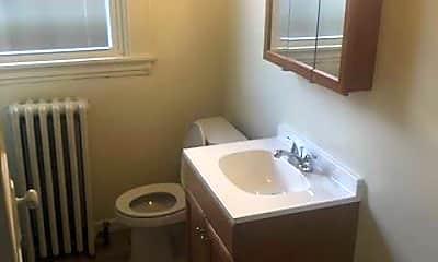 Bathroom, 3612 Dawson St, 2