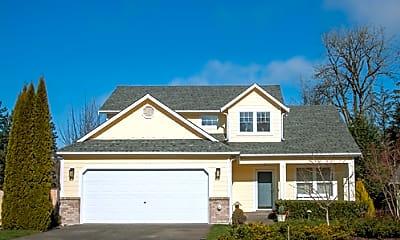 Building, Lakeview Terrace, 0