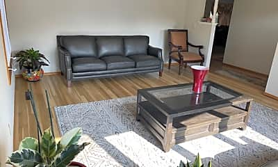 Living Room, 1016 November Dr, 0