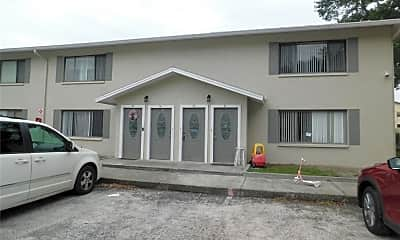 Building, 1409 Alpine Rd 13, 0