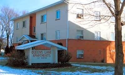 Queens Lane Apartments, 0