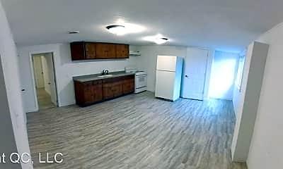 Living Room, 824 10th St, 0