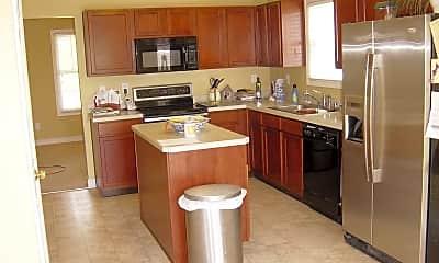 Kitchen, 1101 Cherry Ridge Run, 1