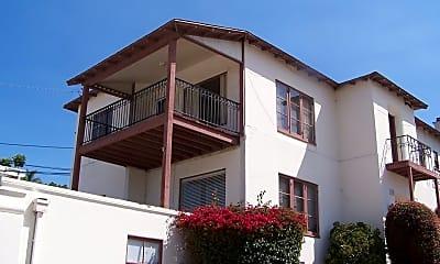 Building, 1330 Sassafras St, 1