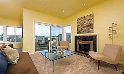 Living Room, 523 Green Ridge Dr, 1