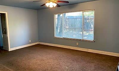 Bedroom, 2661 Carmichael Way, 1