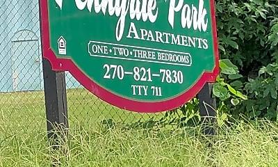 Pennyrile Park, 1