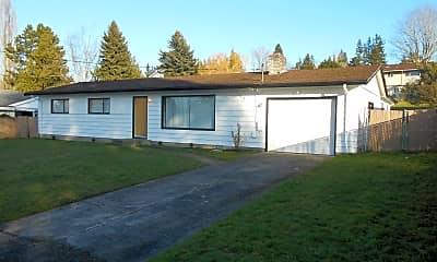 Building, 2210 St Clair St, 0