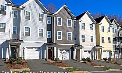 Building, 2442 Winthrop Dr, 0
