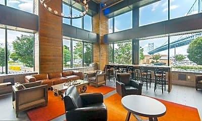 Dining Room, 234 N Christopher Columbus Blvd, 1