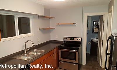 Kitchen, 2606 Fulton St, 2