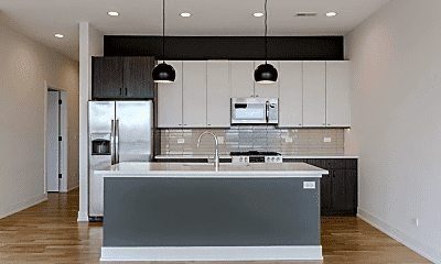 Kitchen, 2556 W Armitage Ave, 1