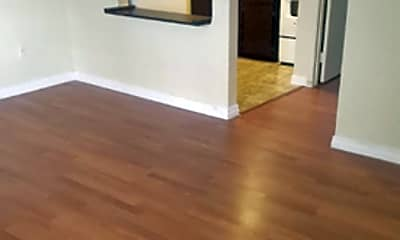 Dining Room, Select Apartments, 2