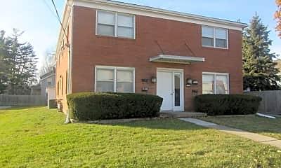 Building, 409 Beech St, 0