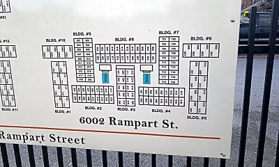 South Oaks Apartments, 2