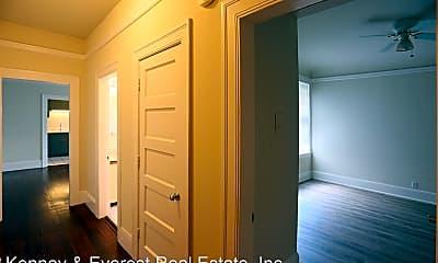 Bedroom, 1300 Golden Gate Ave, 1