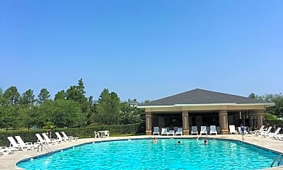 Pool, 115 Hemphill Rd, 2