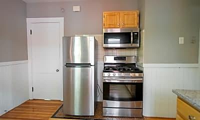 Kitchen, 16 Malvern Avenue, 1