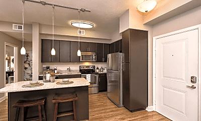 Kitchen, 4509 W Chestnut St, 1