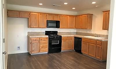 Kitchen, 4225 W Burrel Ave, 1