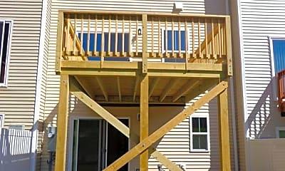 Building, 539 Pemberwich Pl, 2
