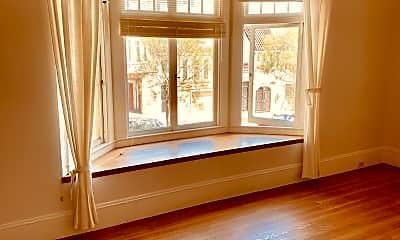 Living Room, 174 Guerrero Street, 0