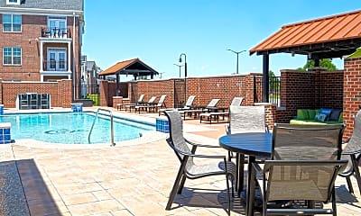 Pool, 525 Historic Kempsville, 0