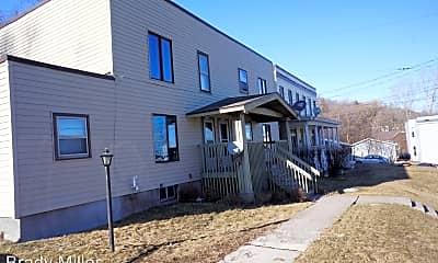 Building, 1215 W 1st St, 0