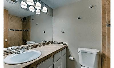 Bathroom, 314 Wright St, 1