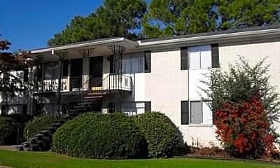 Villas of Embry Hills, 1
