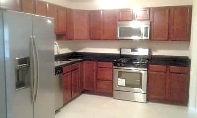 Kitchen, 8516 Potomac Ave, 1